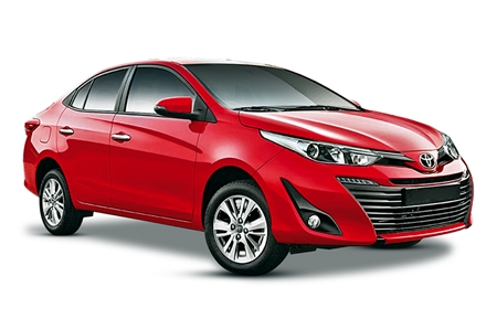 Toyota Yaris Price Images Reviews And Specs Autocar India