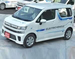 Maruti Suzuki Wagon R EV likely to cost under Rs 7 lakh