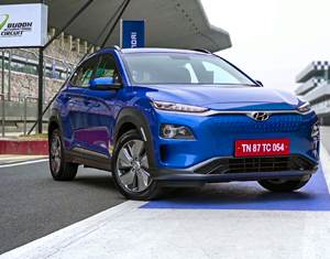 Hyundai Kona Electric price could drop by up to Rs 1.40 lakh with GST reduction