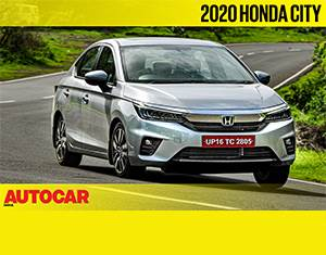 2020 Honda City video review