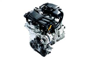 Renault-Nissan's 1lakh engine out