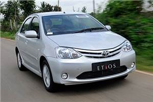 Toyota Etios, Liva diesel review