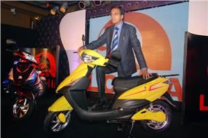 Lohia launches Genius e-bikes