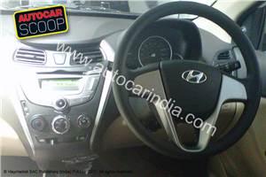 SCOOP! Hyundai Eon variants detailed