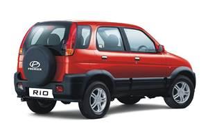 Premier launches Rio petrol