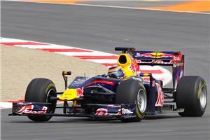 Buddh International Circuit, pitch report