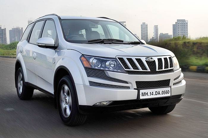 Mahindra Xuv500 Review Test Drive Autocar India
