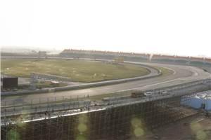 Mumbai to get Formula 1 standard circuit