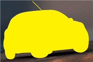Renault Pulse to be revealed on October 29