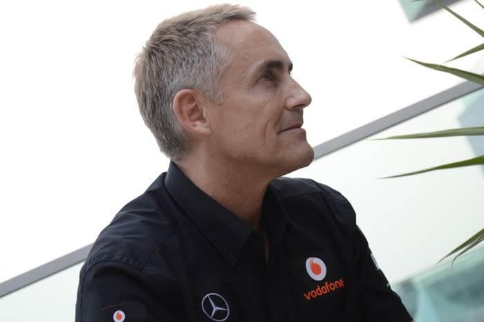 McLaren hit by Delhi belly