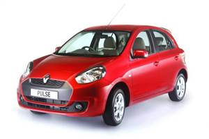 Renault reveals all-new Pulse hatchback