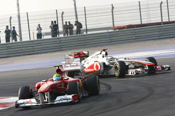 Massa deserved penalty: Herbert