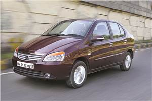 Tata Indigo eCS VX review, test drive