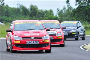 VW Polo Cup to race in Sri Lanka