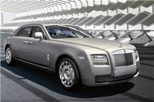 Hyderabad to get Rolls Royce outlet