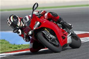 Ducati Riding Experience subscriptions for 2012 open