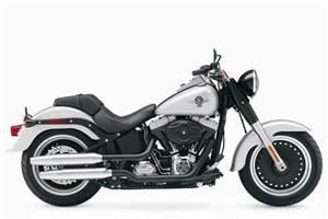 Harley Davidson at Auto Expo