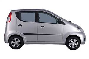 Bajaj to unveil small car on Jan 3