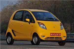 Tata Nano to get upgraded starter motor