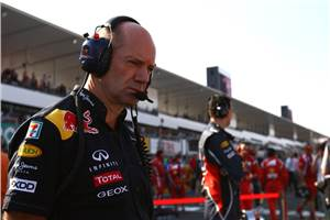 Newey says Red Bull Racing can still improve in 2012