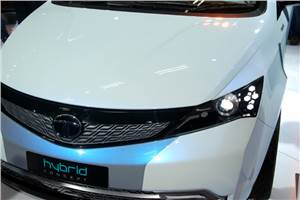 Future Tata cars to get more efficient