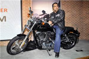 Harley-Davidson launches two new models