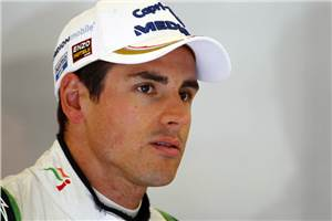 Sutil to stand trial over assault claim