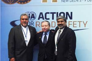 Chandhok re-elected FMSCI president, eight Indians in FIA