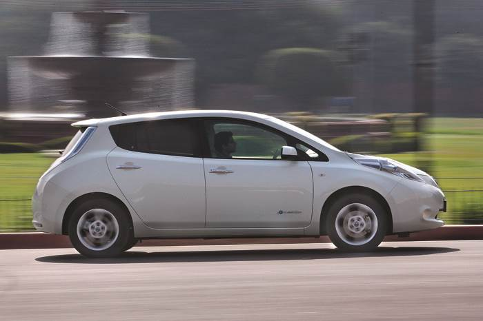 Nissan Leaf Extended Warranty >> Nissan GT-R and LEAF - Feature - Autocar India