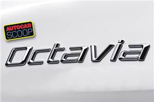 SCOOP! Skoda bringing back 'Octavia' name