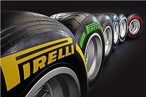 Pirelli promises more excitement in 2012