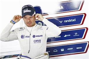 Barrichello to test Indycar with KV Racing