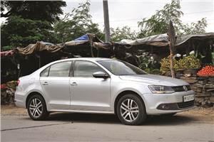 VW Jetta 2.0TDi (First Report)