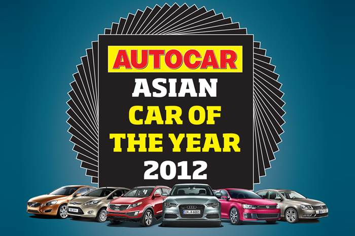 Autocar Asian Car of the Year Awards