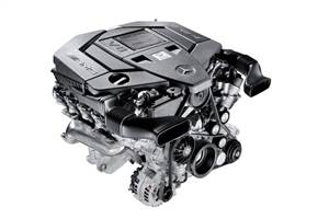 AMG says no to super-diesels