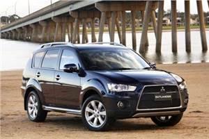 Mitsubishi to exit European market