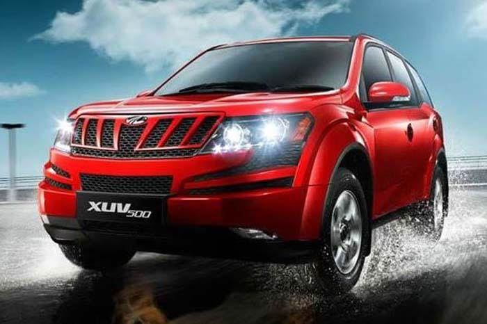 XUV500 gets over 25,000 bookings in second phase