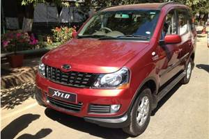 Mahindra Xylo facelift launched