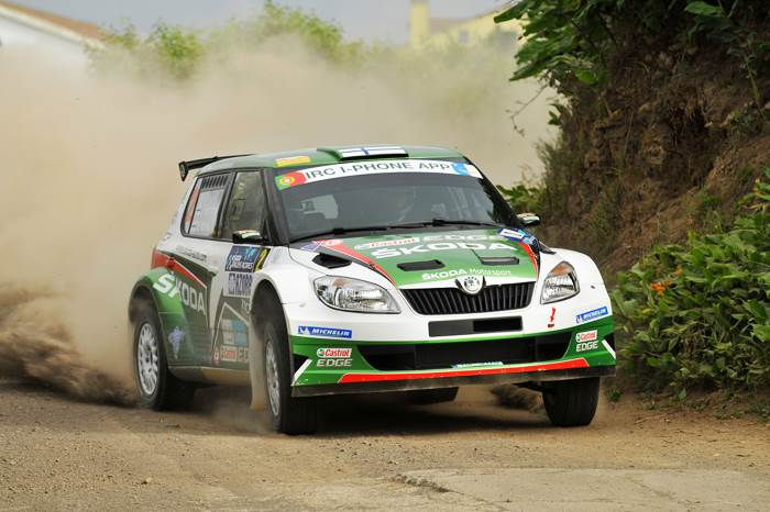 MRF to run Fabia S2000 in 2012 APRC