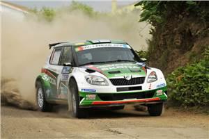 MRF to run Fabia S2000 in 2012 APRC