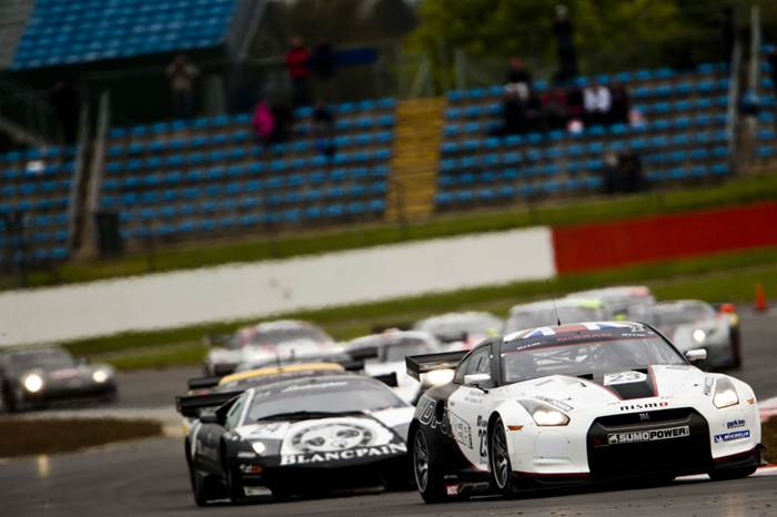 India to host 2012 FIA GT1 finale