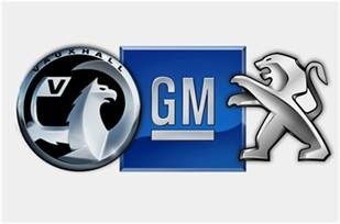 GM and Peugeot-Citroen join hands
