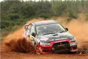 AWDs to feature in 2012 INRC