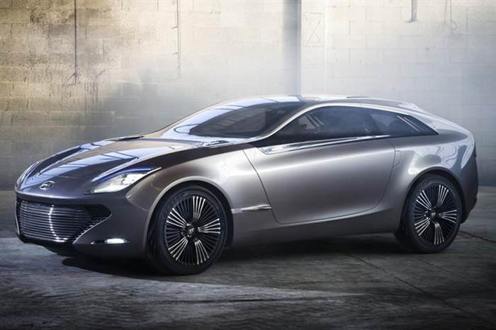 Hyundai previews i-oniq concept