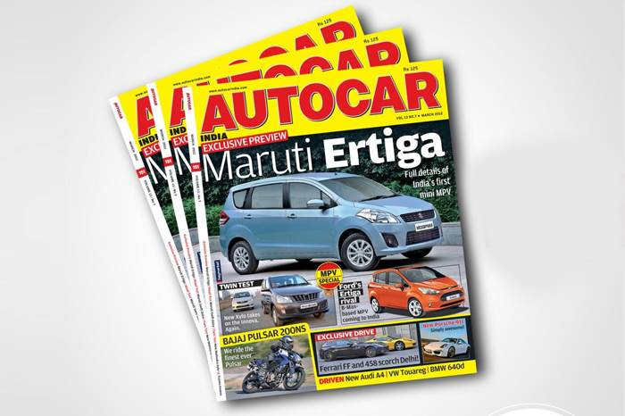 Autocar India readership at an all-time high