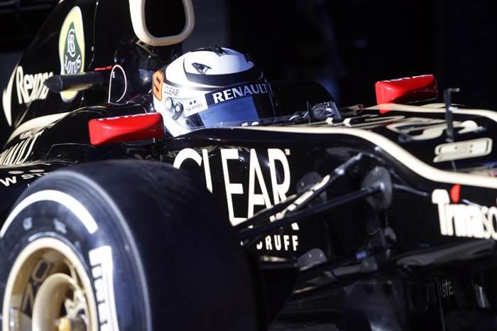 Raikkonen: Lotus will suit Melbourne