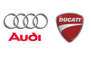 Audi eyeing Ducati takeover