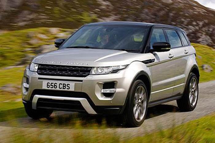 Jaguar-Land Rover creates new jobs