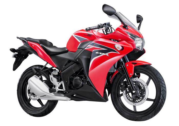 Honda CBR150R launched at Rs 1.16 lakh