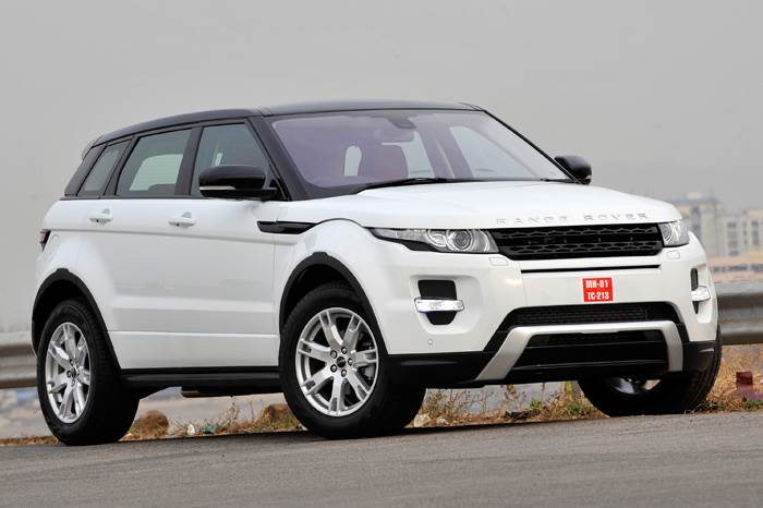 JLR-Chery tie-up confirmed